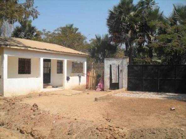 Land for Sale in Sanyang