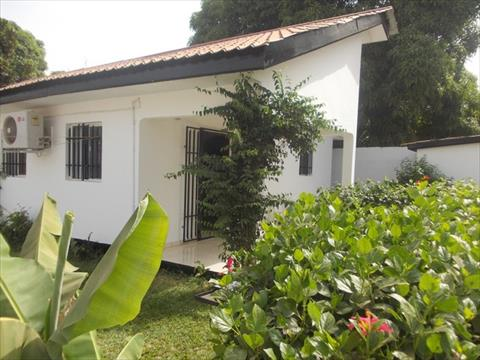 Modern 2 Bedroom House for Sale in Brufut Gambia