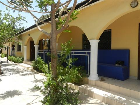 3 Bed Apartment Kerr Serign for Rent in Gambia