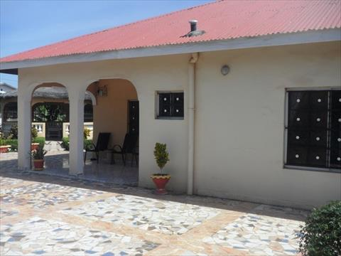 Spacious 3 Bedroom House for Sale Brufut