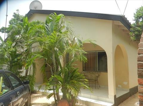 3 Bedroom House in Kololi Gambia