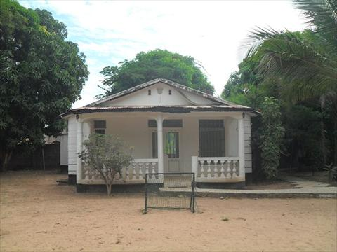 House on Large Plot in Bijilo Gambia for Rent