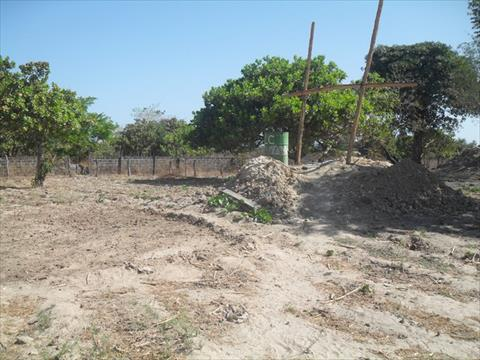 Plot of Land for Sale Brufut Village Gambia