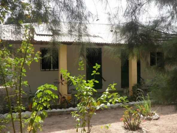 1 Bed Bungalow for Sale Tujereng Gambia for sale