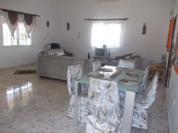 3 Bedroom Bungalow for sale in brufut Gambia