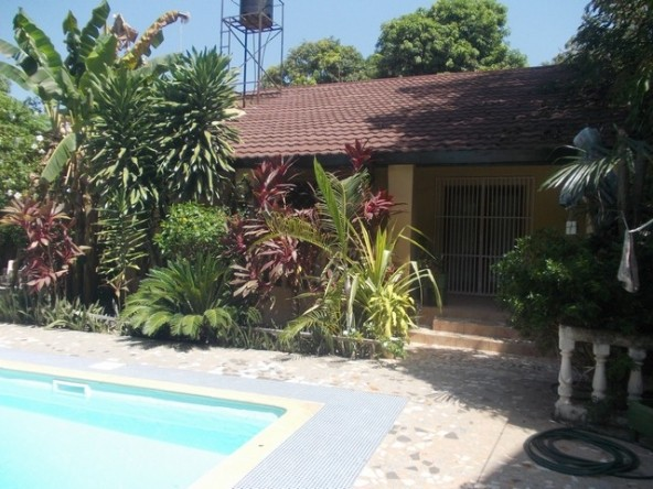 3 Bed Bungalow for Sale in Kerr Serign Gambia