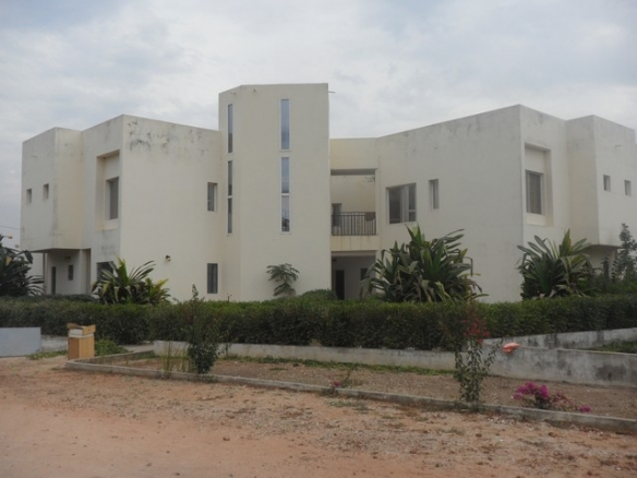 Apartments for Sale Tujereng Gambia