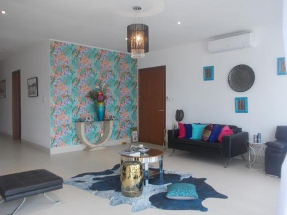 Beautiful 2 bed apartment Bijilo - holiday rental Gambia