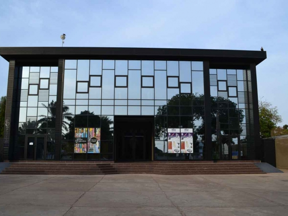 The Best Commercial Property for Rent in Gambia