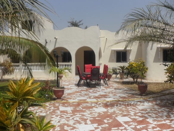 Family House for sale Ghana Town Gambia for sale