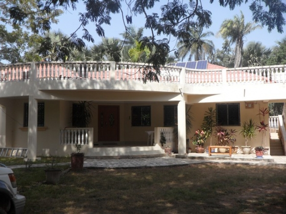 Furnished House for Sale in Sanyang Gambia