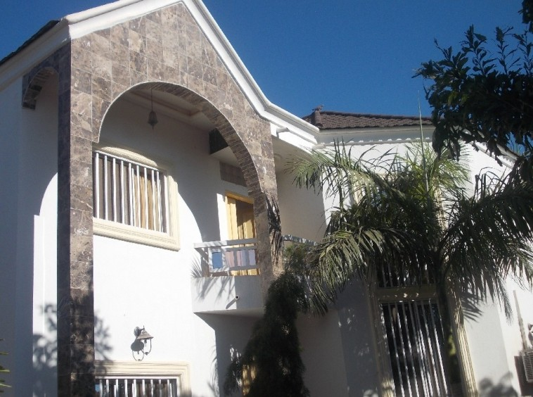 holiday villa for rent brusubi