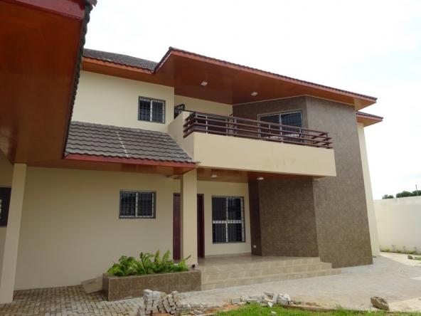House for rent Fajara Gambia