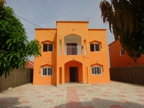 house for rent Old Yundum Gambia