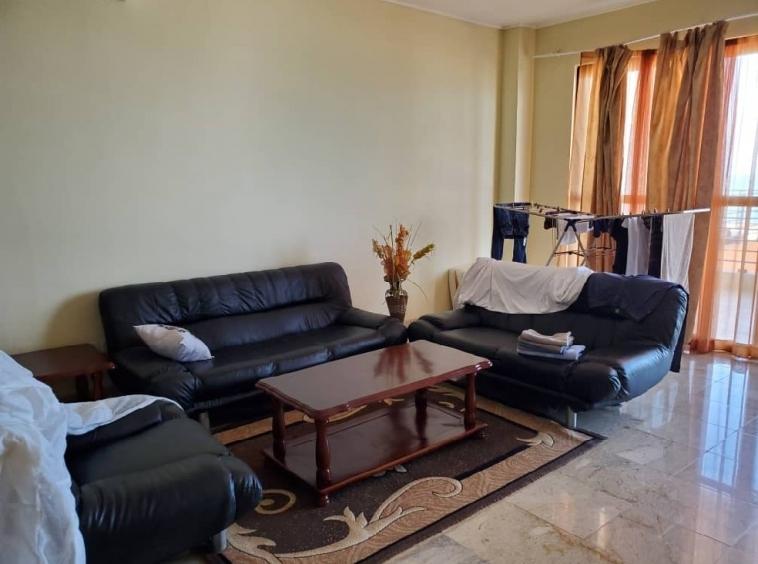 fajara waterfront apartment for let