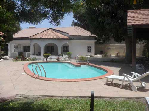 Holiday rentals in Gambia