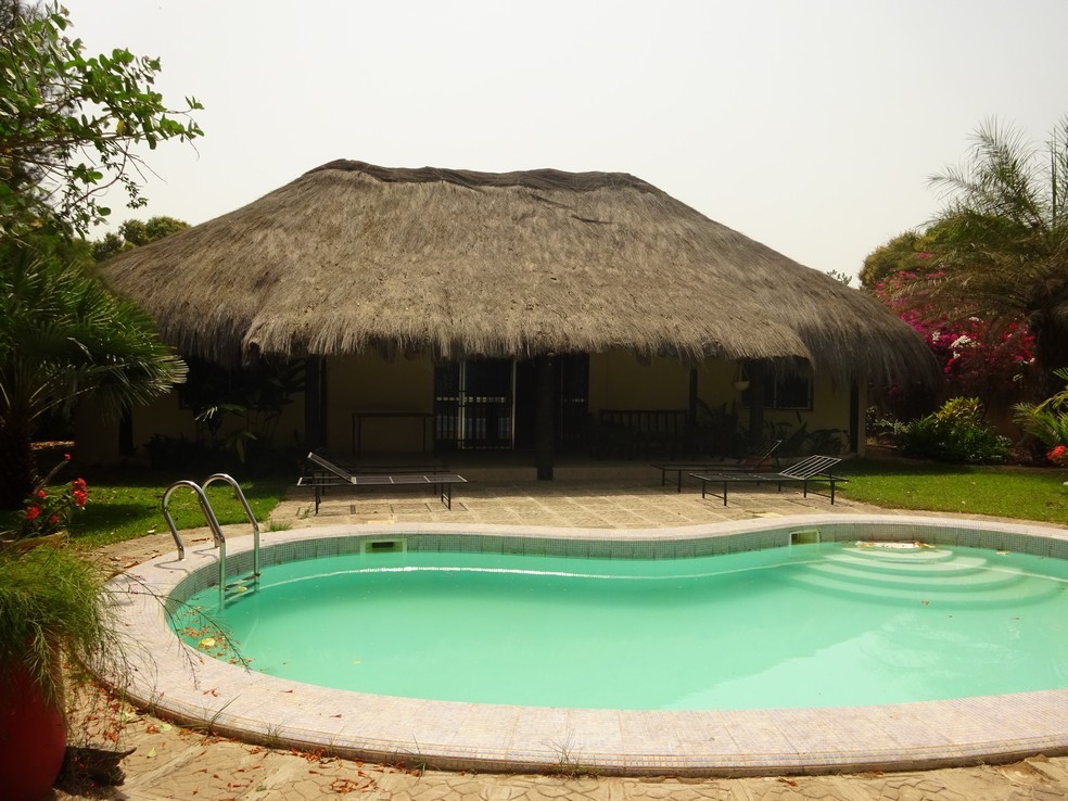 Tanji Guest house for sale Gambia