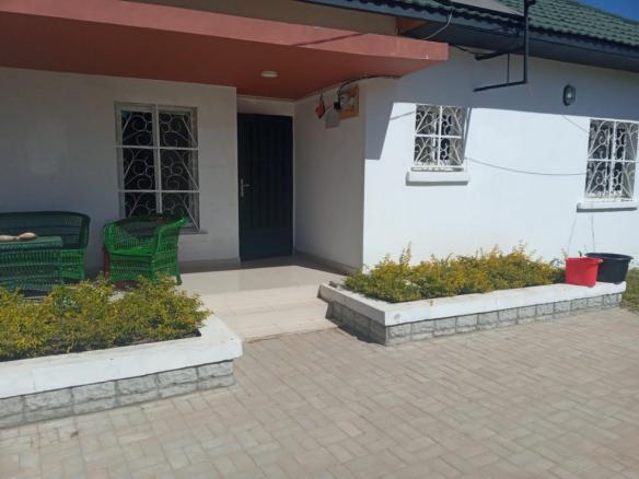 beuatiful bungalow for rent