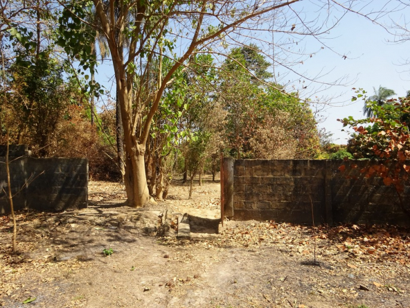 land for sale gunjur