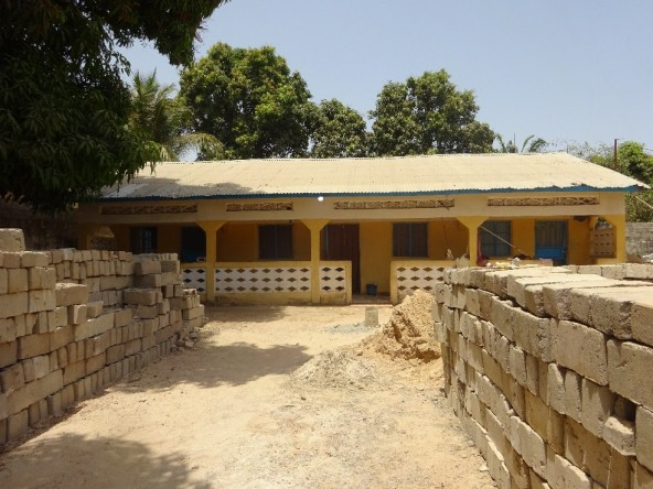Investment Property For Sale in Lamin