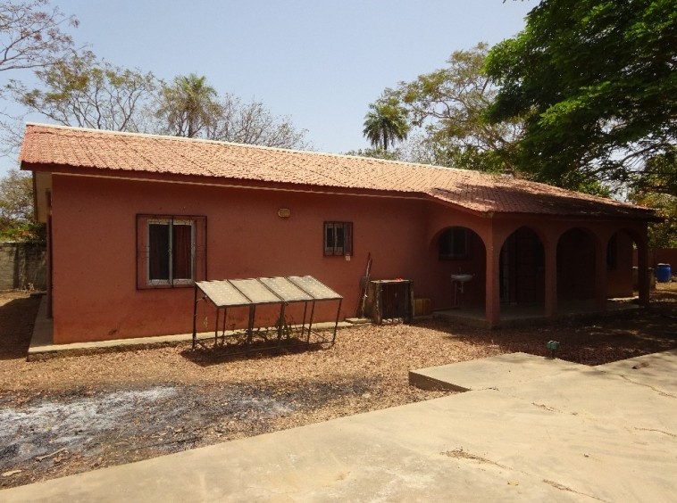 2 properties for sale at sanyang beach side